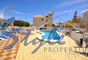 Detached villa for sale in Villamartin, Costa Blanca, Spain 120-4