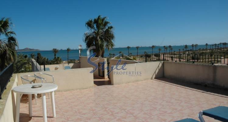 Resale - Villa - Mar Menor - La Manga