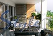 New build apartments for sale in Javea, Costa Blanca, Spain ON476_3-3