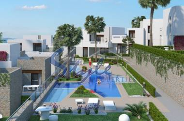 Apartment - New build - La Finca Golf - La Finca Golf
