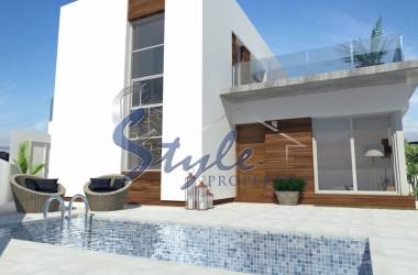 Semi Detached House - New build - Daya Vieja - Daya Vieja