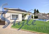 Detached villa for Sale in Cabo Roig, Costa Blanca, Spain 1037-2