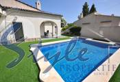 Detached villa for Sale in Cabo Roig, Costa Blanca, Spain 1037-12