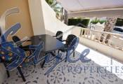 Quad house for sale in Las Ramblas, Costa Blanca, Alicante, Spain 1039-6