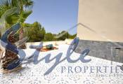 Quad house for sale in Las Ramblas, Costa Blanca, Alicante, Spain 1039-5
