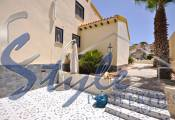 Quad house for sale in Las Ramblas, Costa Blanca, Alicante, Spain 1039-10