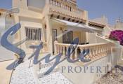 Quad house for sale in Las Ramblas, Costa Blanca, Alicante, Spain 1039-13