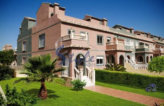 Самые дешевые дома в испании дубай дельфинарий цены