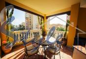 Penthouse for sale in Torrevieja, Costa Blanca - Terrace