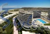 New build - Apartment - Arenales del Sol