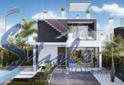 New build -  - Villamartin
