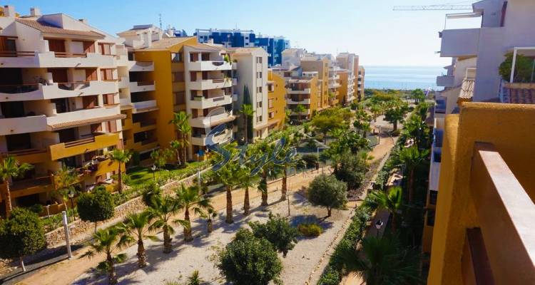 Apartment for sale in La Recoleta, Punta Prima, Costa Blanca - View