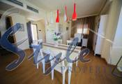 Villa for sale in La Zenia, Costa Blanca - dining area