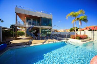 Luxury Villa - Resale - La Zenia - La Zenia