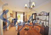 Townhouse for sale in Punta Prima, Costa Blanca- Living room