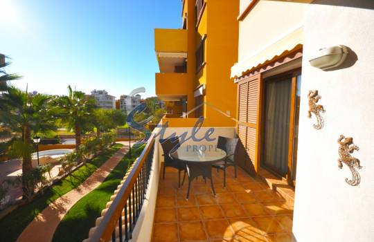 Apartment - Resale - Punta Prima - La Entrada
