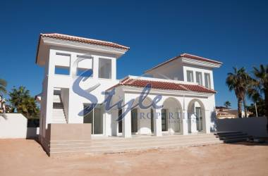 Villa - New build - Ciudad Quesada - Doña Pepa, Quesada