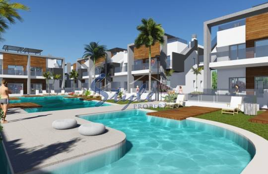 Apartment - New build - El Raso, Guardamar - El Raso, Guardamar