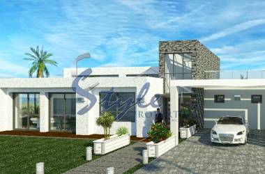 Luxury Villa - New build - Los Balcones, Torrevieja - Los Balcones