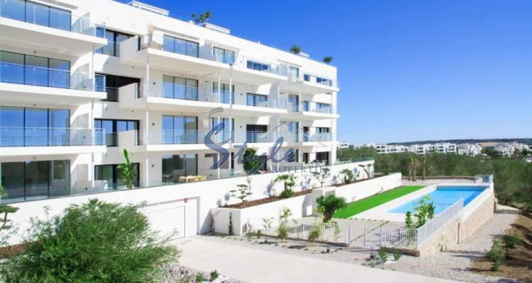 New build - Apartment - Las Colinas