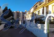 Resale - Town House - La Zenia