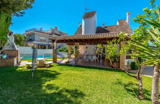 Luxury Villa - Short Term Rentals - Campoamor - Campoamor
