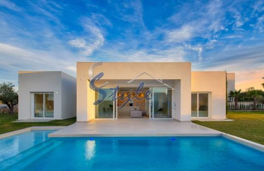Villa - New build - Las Colinas - Las Colinas