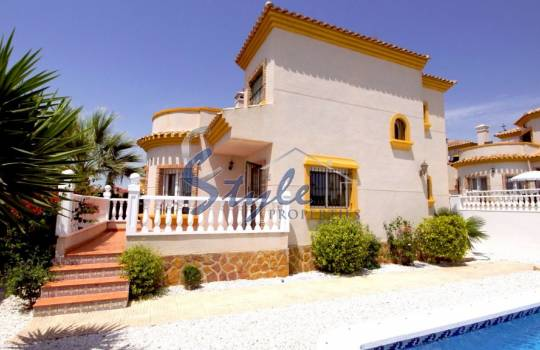 Villa - Resale - El Raso, Guardamar - El Raso, Guardamar