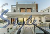 New build - Luxury Villa - Dehesa de Campoamor