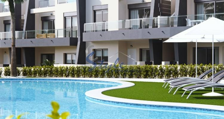 New build - Apartment - Pilar de La Horadada - Torre De Horadada