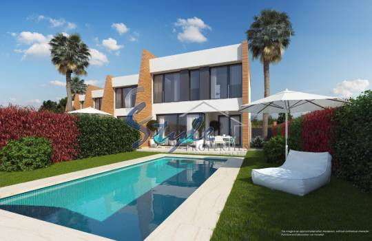 Town House - New build - Villamartin - Villamartin