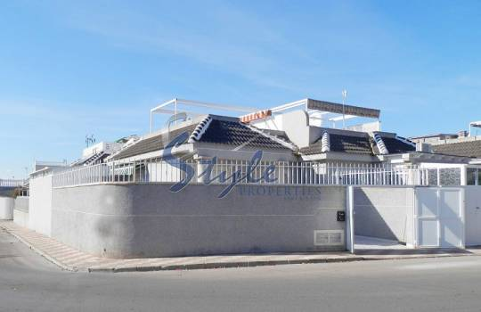 Town House - Resale - Torrevieja - El Chaparal