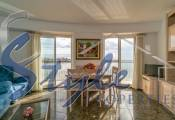 First line to the beach apartment in Torrevieja, Costa Blanca, Spain