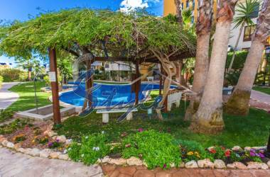 Apartment - Short Term Rentals - Punta Prima - Panorama Park
