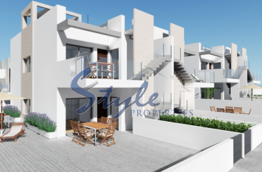 Apartment - New build - Punta Prima - Punta Prima