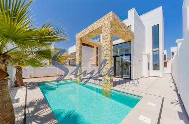 Villa - New build - La Mata - Torre Del Moro