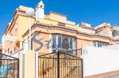 Semi Detached House - Resale - Villamartin - Villamartin