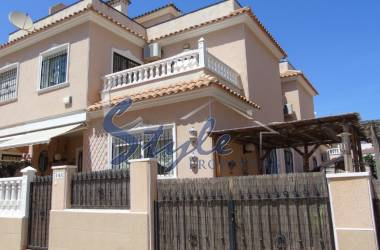 Quad House - Resale - La Zenia - La Zenia