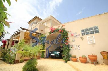 Semi Detached House - Resale - Villamartin - Blue Lagoon