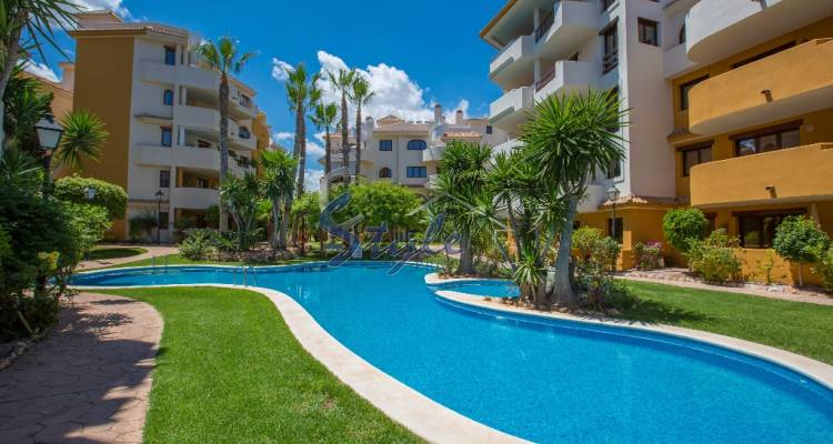 Apartment in Rent,  Orihuela Costa, Costa Blanca, Spain