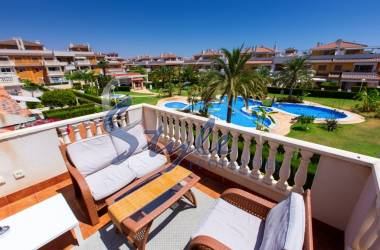 Penthouse - Resale - Playa Flamenca - Zeniamar