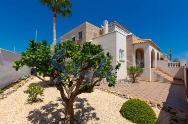 Semi Detached House - Resale - Torrevieja - Altos De La Bahia