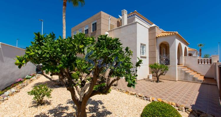 House for sale Aguas Nuevas, Torrevieja, Costa Blanca, Spain