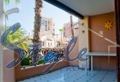 Apartments close to the sea in a green urbanization with pool Aldea del Mar, Torrevieja, Costa Blanca, Spain