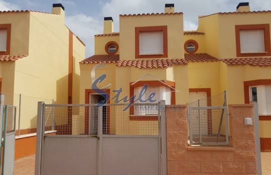 Town House - New build - Cabo Roig - Cabo Roig