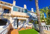 Townhouse in Cabo Roig close to the beach