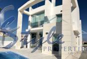 New build - Villa - Cabo Roig - Lomas de Cabo Roig