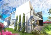 New build - Luxury Villa - Los Balcones, Torrevieja - Los Balcones