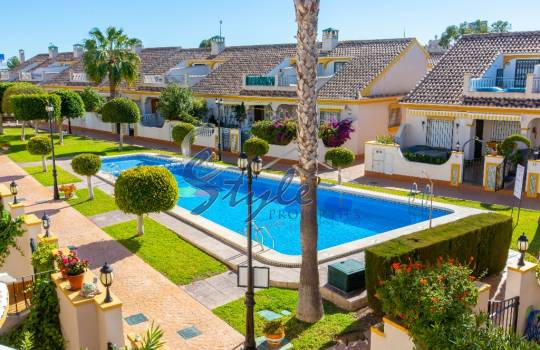 Town House - Resale - Cabo Roig - Cabo Roig