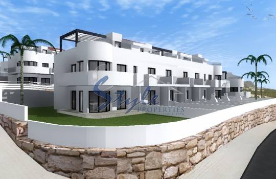 Town House - New build - Benidorm - Benidorm